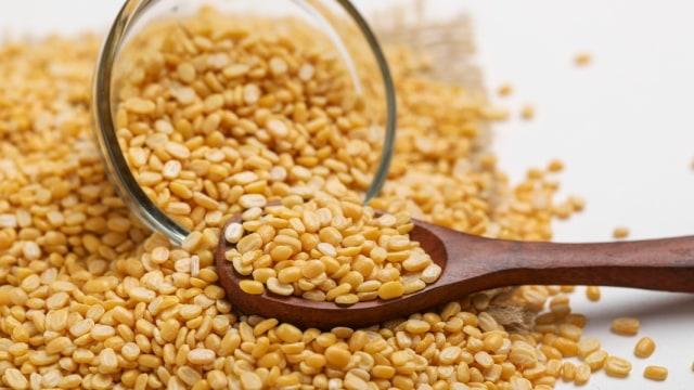 Bolehkah Bayi Makan Kacang Hijau? (5217)