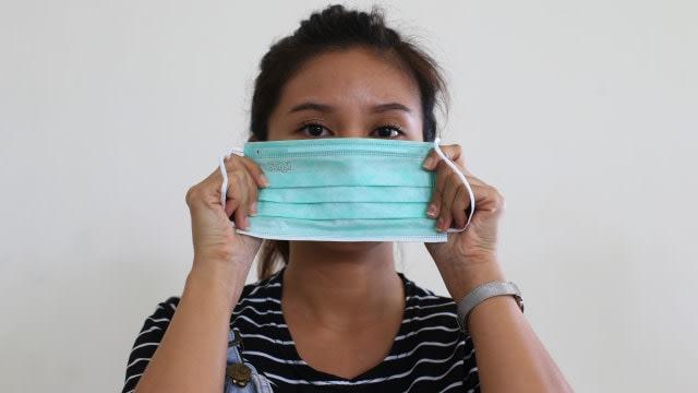 Uang Denda Razia Masker di Pontianak Sudah Terkumpul Rp 115 Juta (216079)