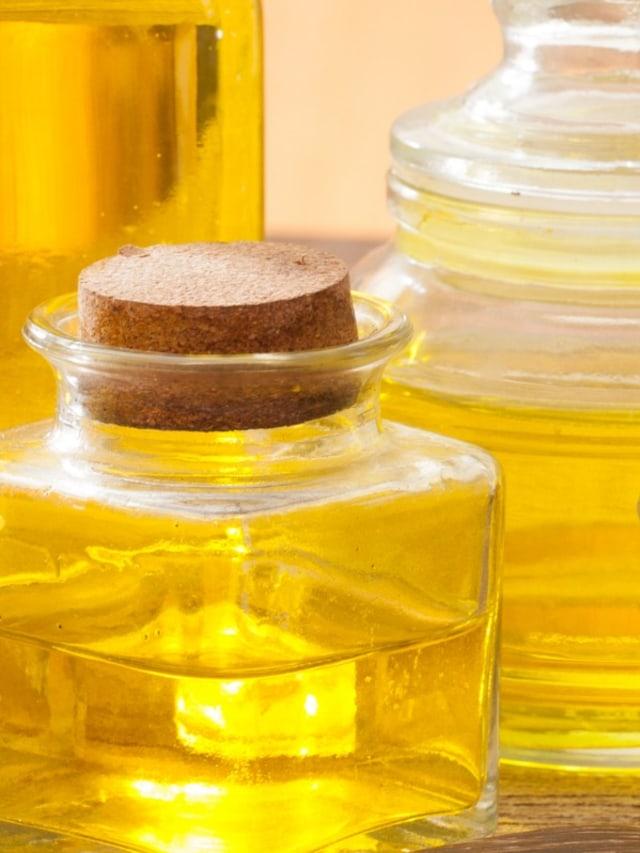 Olive Oil VS Coconut Oil, Mana yang Lebih Bagus untuk MPASI Bayi?  (119014)