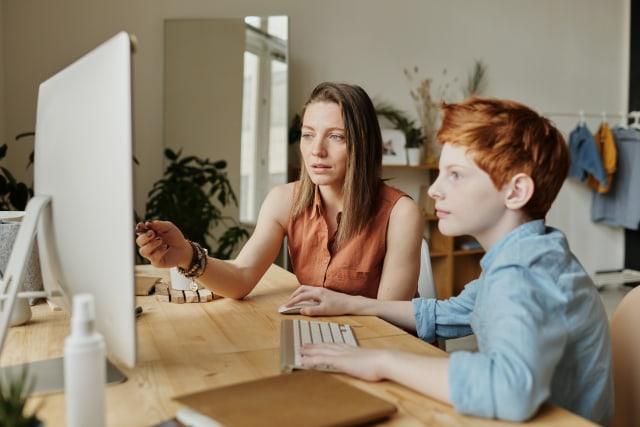 Hindari Melakukan 3 Hal Ini saat Mendidik Anak (119350)