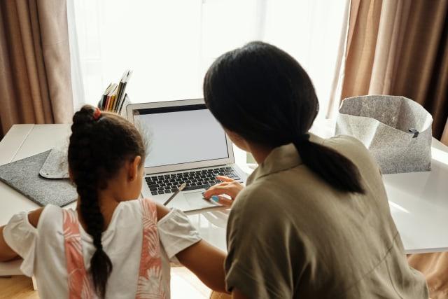 Hindari Melakukan 3 Hal Ini saat Mendidik Anak (119352)