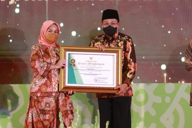 Kompetisi Inovasi Jatim, Kota Malang Raih 2 Penghargaan (48385)