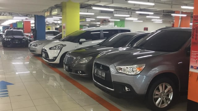Layak Dibawa Pulang, Inilah Daftar Mobil Bekas Rp50 Jutaan    (49435)