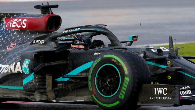 Berita Populer: Mengenal Pengaman Halo Formula 1; Bus Baru PO Borlindo (118891)