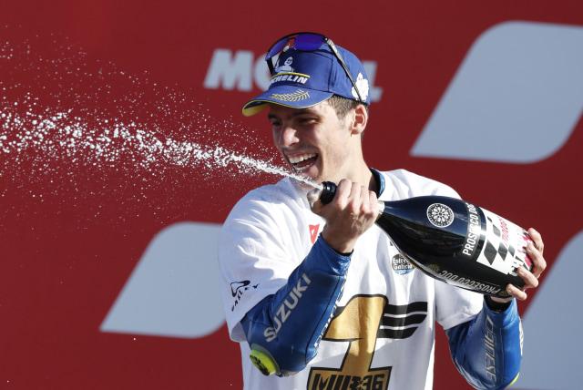 Para Jawara Kejuaraan Dunia MotoGP 2020: Moto3, Moto2, Kelas Utama (11935)