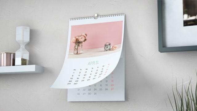 Kalender 2021: Ketahui Jenis Kalender Sesuai Kebutuhan (9730)