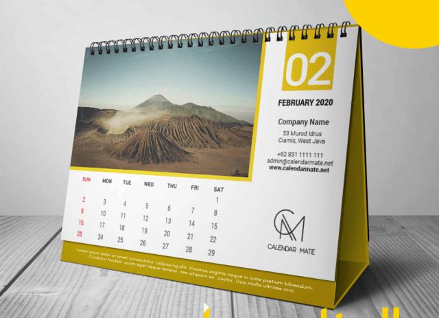 Kalender 2021: Ketahui Jenis Kalender Sesuai Kebutuhan (9732)