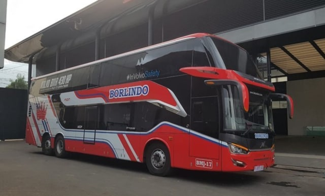Deretan PO Bus Double Decker di Pulau Sulawesi, Mana Favoritmu? (165299)