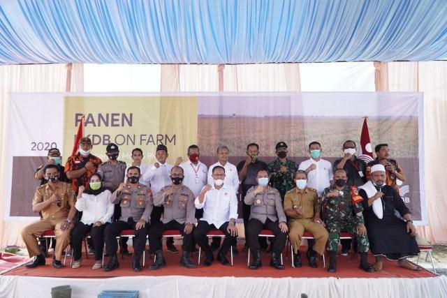 Implentasi MoU dan Perjanjian Kerja Sama FKDB Bersama Baharkam Polri (1)