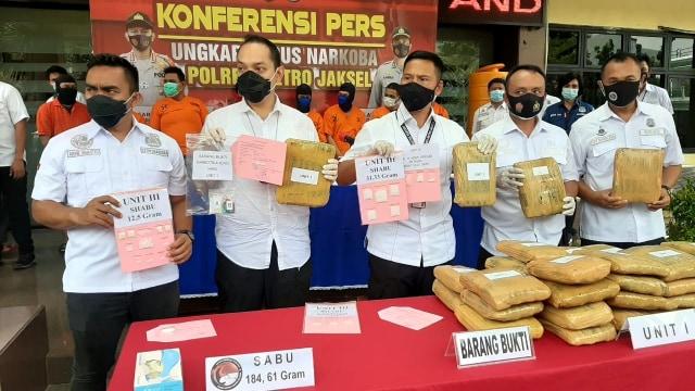 Kriminal Jabodetabek: Pencurian 34 Sepeda hingga Pencuri Kotak Amal Babak Belur  (15536)