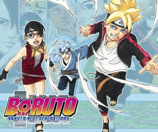 Kreator 'Naruto', Masashi Kishimoto Ambil Alih Penulisan 'Boruto' (46963)