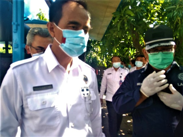 BNN Bali Tengarai Pemakaian Narkoba Meningkat di Masa Pandemi COVID-19 (87811)
