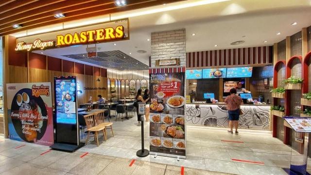 5 Rekomendasi Restoran Halal di Singapura, dari Chinese Food sampai Fast Food (2475)