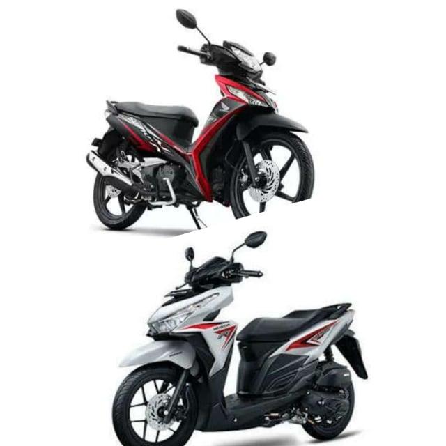 Biaya Servis Honda Vario 125 dan Supra X 125, Mana yang Termurah? (259106)