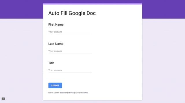 Cara Membuat Kuesioner di Google Form untuk Penelitian ...