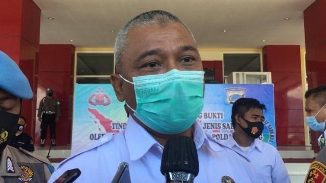 2 DPO Narkoba Belum Ditangkap, Proses Hukum Adik Pasha Tetap Berjalan (146722)