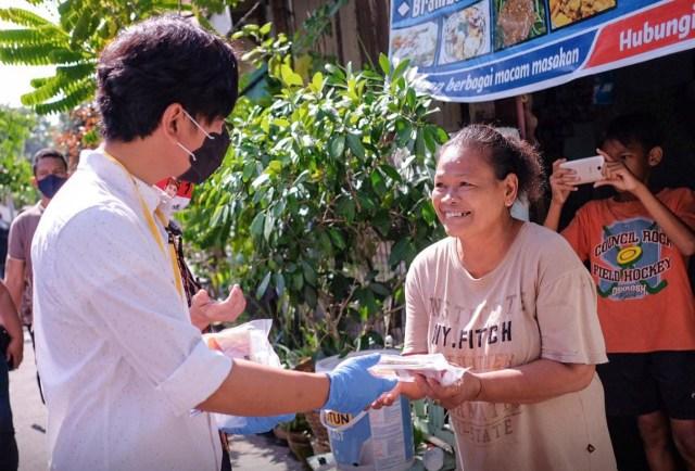 Gibran Targetkan Kembangkan Wellness Tourism Indonesia di Solo (22828)