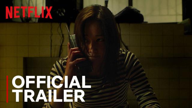 Dibintangi Park Shin Hye, Film The Call Tayang di Netflix 27 November 2020  (13410)