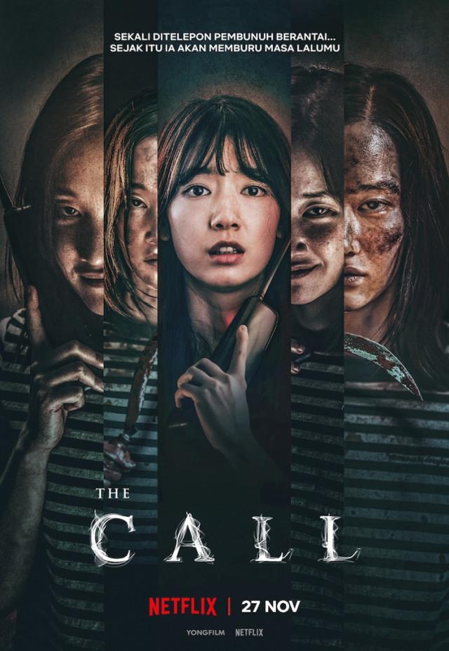 Dibintangi Park Shin Hye, Film The Call Tayang di Netflix 27 November 2020  (13411)