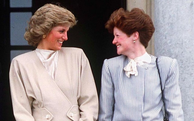 Terungkap, Putri Diana Pernah Disarankan Pakai Wig Agar Mirip dengan Camilla (131807)