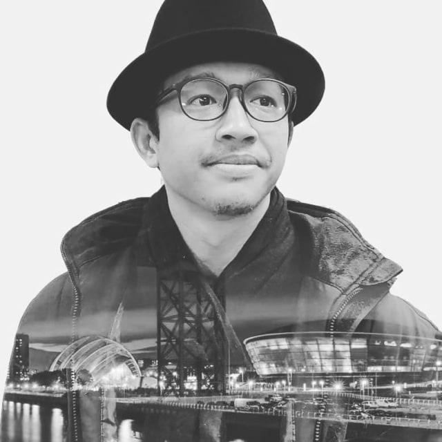 Wartawan Bernama Wayan (55514)
