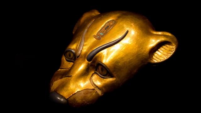 Awal Ditemukannya Peninggalan Mesir Kuno oleh Arkeolog (142816)