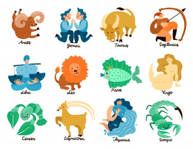 Ramalan Zodiak Besok 18 November, Taurus dan Leo Hati-Hati! (187231)