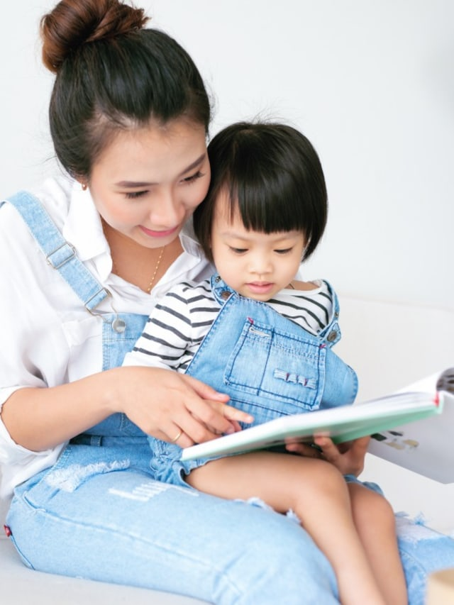 Mengenal Fabel, Cerita Binatang yang Bisa Beri Anak Banyak Manfaat (43747)