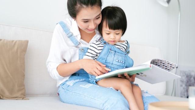 Mengenal Fabel, Cerita Binatang yang Bisa Beri Anak Banyak Manfaat (43749)