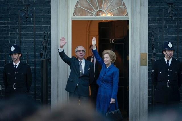 Fakta Margaret Thatcher, PM Inggris yang Jadi Sorotan di The Crown Season 4 (22711)