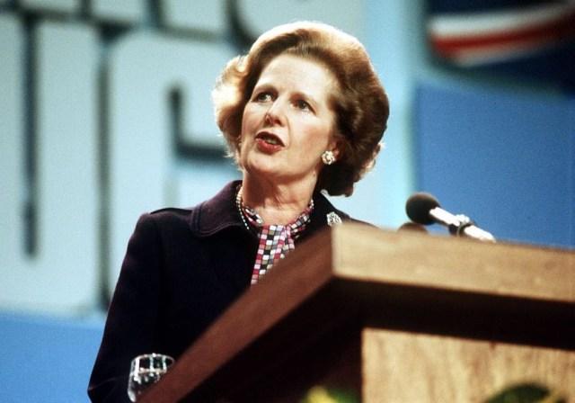 Fakta Margaret Thatcher, PM Inggris yang Jadi Sorotan di The Crown Season 4 (22714)