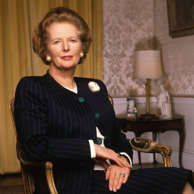 Fakta Margaret Thatcher, PM Inggris yang Jadi Sorotan di The Crown Season 4 (22716)