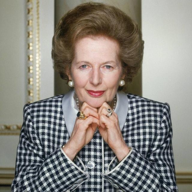 Fakta Margaret Thatcher, PM Inggris yang Jadi Sorotan di The Crown Season 4 (22713)