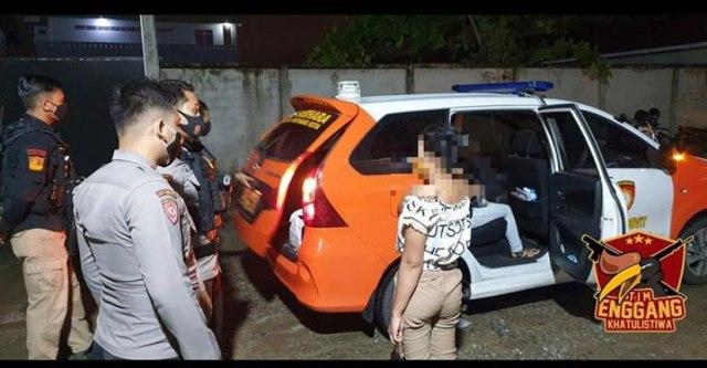 Polisi Amankan Sindikat Pemerasan dengan Modus Menawarkan Wanita Teman Kencan (77704)
