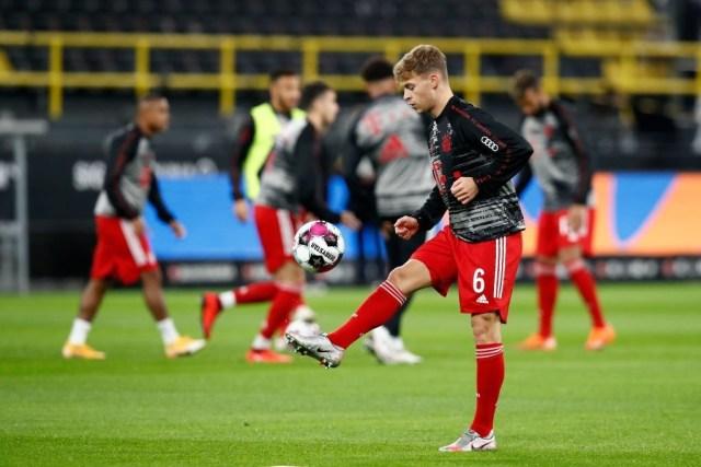 Bundesliga Dalam Sebuah Impian dan Daya Tarik Pemain Muda. (12162)