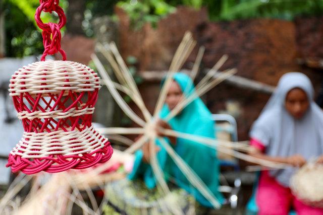 UMKM Aceh Didorong Manfaatkan Teknologi untuk Pemasaran di Tengah Pandemi Corona (19504)