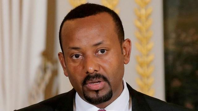 PM Ethiopia Sebut Operasi Militer di Tigray Telah Usai (251553)