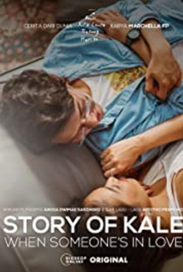 Streaming Film Indonesia Story of Kale di Bioskop Online (5280)