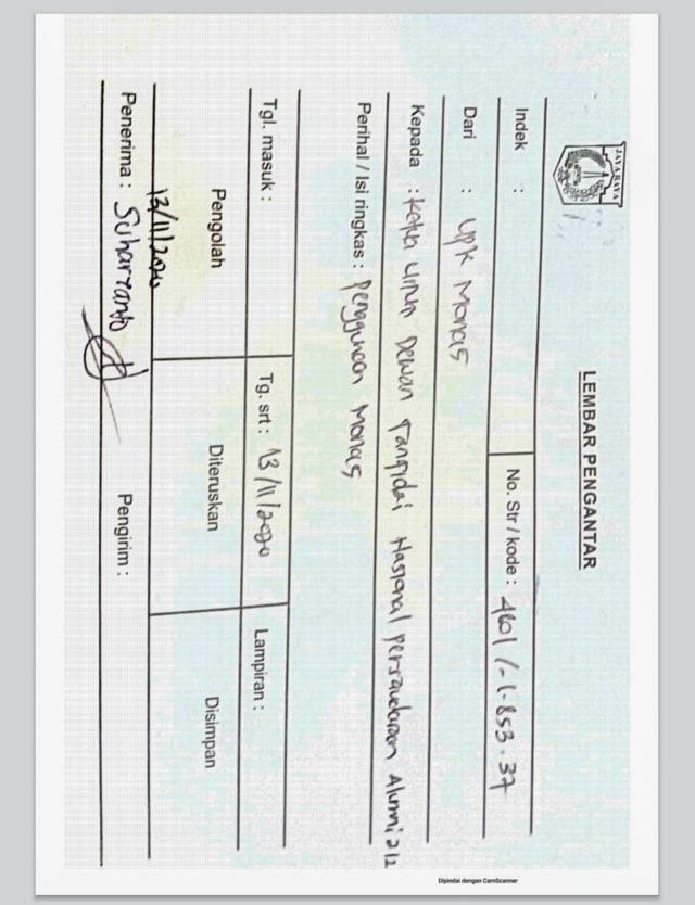 Sesuai Arahan Anies, Pemprov DKI Tolak Izin Reuni 212 di Monas (58149)