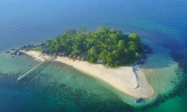 Pesona Mutiara Khatulistiwa CAL Kepulauan Karimata Sebagai 'Citizen Science' (359340)