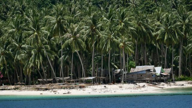 Pesona Mutiara Khatulistiwa CAL Kepulauan Karimata Sebagai 'Citizen Science' (359341)