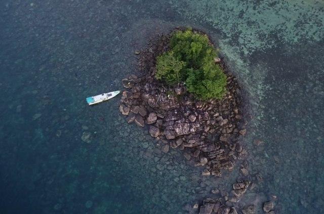 Pesona Mutiara Khatulistiwa CAL Kepulauan Karimata Sebagai 'Citizen Science' (359345)