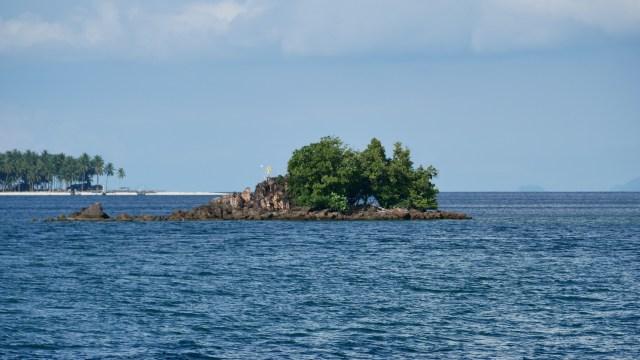 Pesona Mutiara Khatulistiwa CAL Kepulauan Karimata Sebagai 'Citizen Science' (359346)