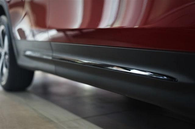 Foto: Mercedes-Benz GLB Edisi 50 Tahun Cuma Ada 50 Unit, Apa Istimewanya? (163929)