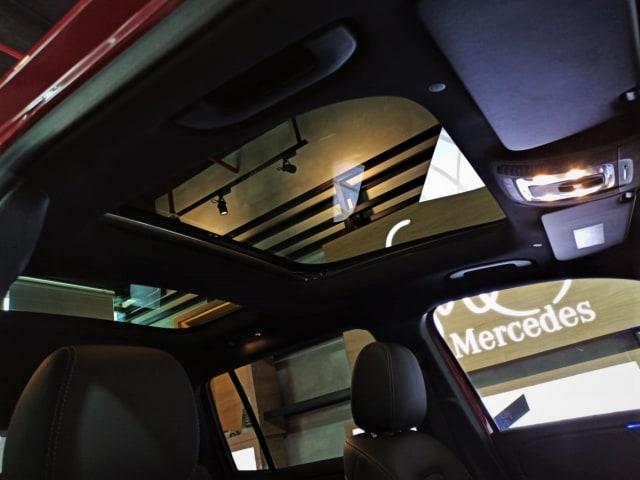 Foto: Mercedes-Benz GLB Edisi 50 Tahun Cuma Ada 50 Unit, Apa Istimewanya? (163941)