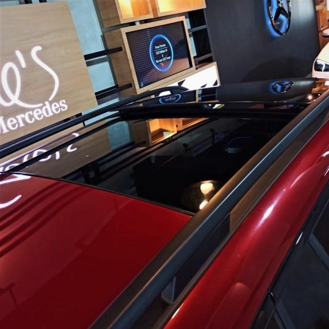 Foto: Mercedes-Benz GLB Edisi 50 Tahun Cuma Ada 50 Unit, Apa Istimewanya? (163949)