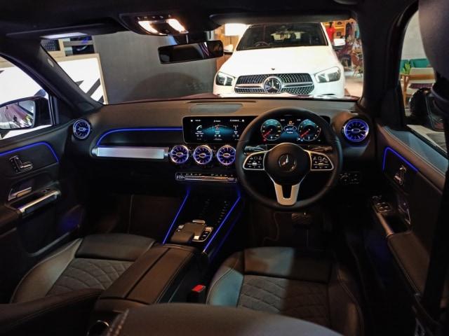 Foto: Mercedes-Benz GLB Edisi 50 Tahun Cuma Ada 50 Unit, Apa Istimewanya? (163940)