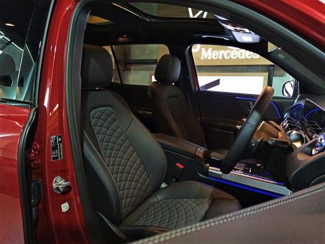 Foto: Mercedes-Benz GLB Edisi 50 Tahun Cuma Ada 50 Unit, Apa Istimewanya? (163942)