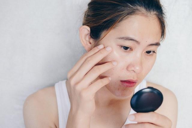 5 Manfaat Clay Mask untuk Kulit Wajah, Mengatasi Jerawat hingga Kulit Kering (28933)