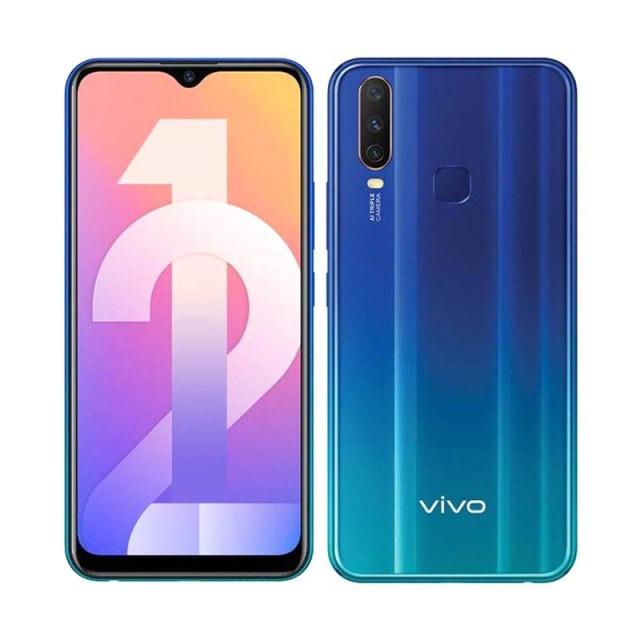 Harga Handphone Vivo Terbaru dan Terjangkau Ada Vivo Y12 ...